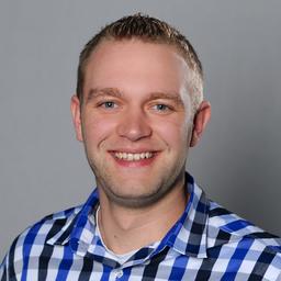 Nicolas Kaiser - EJOT Baubefestigungen GmbH - Bad Laasphe