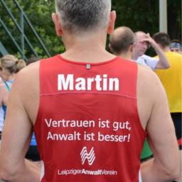 Martin Schnell - Popadiuk Schnell & Große Rechtsanwälte - Leipzig