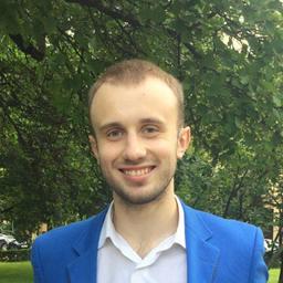 Michael Bortnik's profile picture