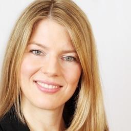 Nadine Dimolaidis - Erfolgsstrategie: Reichweitenaufbau durch Medienkooperationen - München