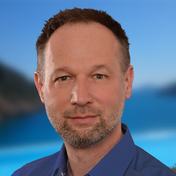 Andreas Maier - DocuWare Group - Germering