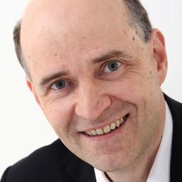 Dr. Michael Heiss - Siemens AG Österreich, Wien - Wien