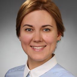 Viktoria Katanova's profile picture