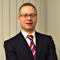 Marc Mätzig - MMSystem Service - Wuppertal