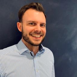 Johannes Bautz's profile picture