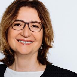 Dipl.-Ing. Sabine Schubert - Consorsbank BNP Paribas S.A. Niederlassung Deutschland - München