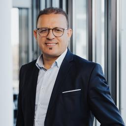 Abdel-Ilah El Goubi - SearchConsult GmbH, eine Marke der: Allgeier Experts Select GmbH - Düsseldorf