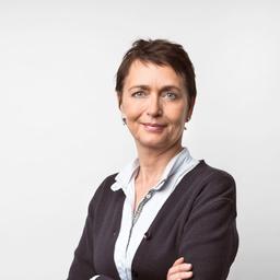 Petra Kleine-Horst's profile picture