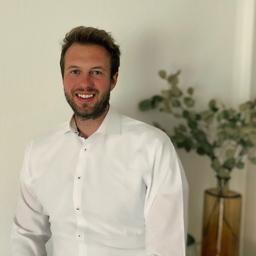 Fabian Rahns - Infoniqa Deutschland GmbH - Schieder-Schwalenberg