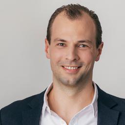 Martin Seitner - metafinanz Informationssysteme GmbH - München