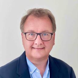 Christopher Selke - Porsche Lizenz- und Handelsgesellschaft mbH & Co. KG - Ludwigsburg
