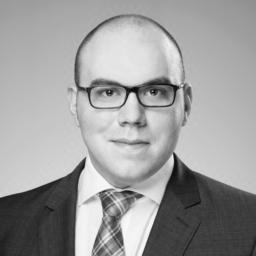 Sebastian Grünschloß - Freudenberg Sealing Technologies - Weinheim