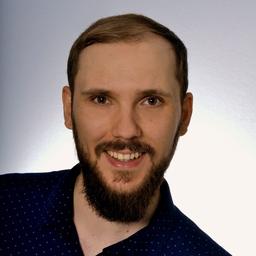 Andre Klenert's profile picture