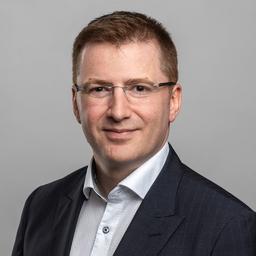 Benjamin Soller - Alphapet Ventures GmbH - München