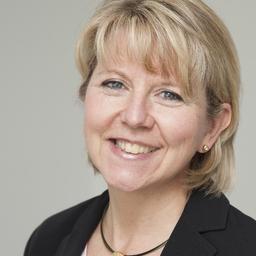 Birgit Engelman - Rheinisch-Bergisches TechnologieZentrum GmbH - Bergisch Gladbach