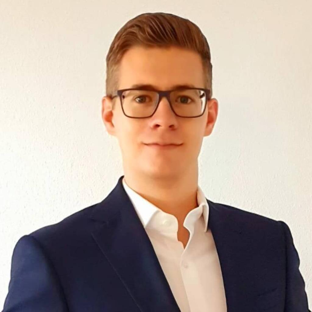 Florian Bertuch's profile picture