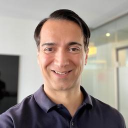 Sharam Pourmir's profile picture