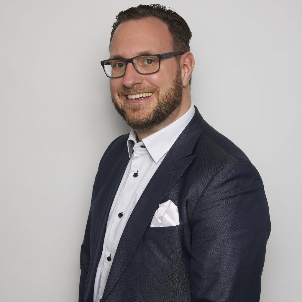 Christian Klein Leiter Beschaffung It Telco Migros
