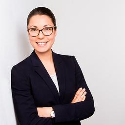 Marilen Elisa Ronczka - Power Plus Communications AG - Mannheim