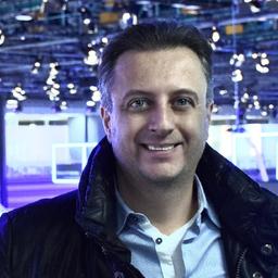 Dr. Markus Erlich's profile picture
