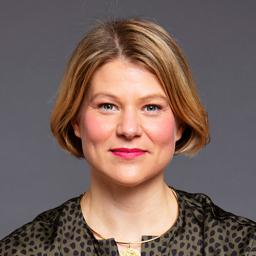 Viviana Plasil - Cushman & Wakefield - Berlin