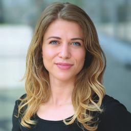 Claudia Padula