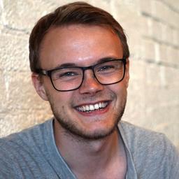 Nicolas Katte's profile picture