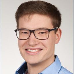 Lukas Halbig's profile picture
