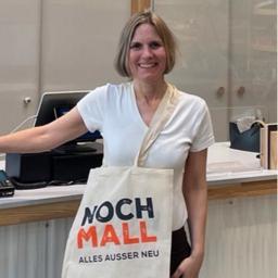 Mag. Christine Müller - Selbst getestet: Nachhaltig gesund - so geht's! - Berlin