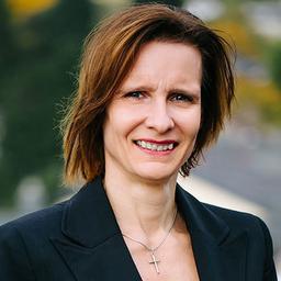Katja Schettke - VNR Verlag für die Deutsche Wirtschaft AG - Bonn