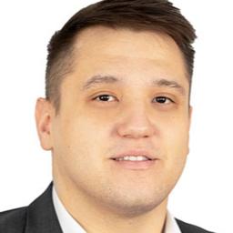Ruslan Brumm's profile picture