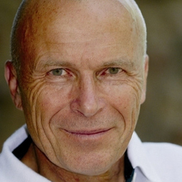 Dr Reinhard Kobelt - Gesundheitspraxis am Kurpark - Bad Homburg