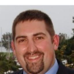 Erik Burckart - IBM - Durham