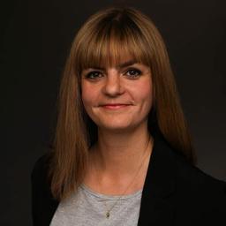 Angela Bordel's profile picture