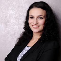 Amira Marx