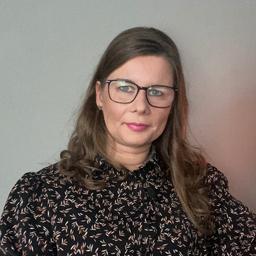 Ariane Siodmiak - Ariane Siodmiak - Hamburg