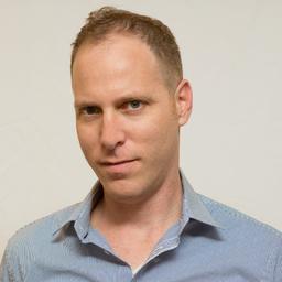 Asaf Yaffe-Müller - Intuit Inc. - Tel Aviv