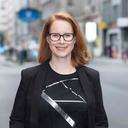 Nadja Müller - Berlin