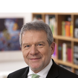 Prof. Dr. Roland Fritz - Konfliktmanagement - Frankfurt am Main