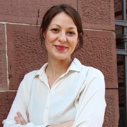Annika Krone's profile picture
