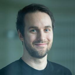 Christian m ller grafiker gamestar gamepro webedia for Grafiker munchen