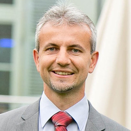 Thomas Oriold - Oriold Consulting & Leadership e.U. - St. Georgen bei Salzburg