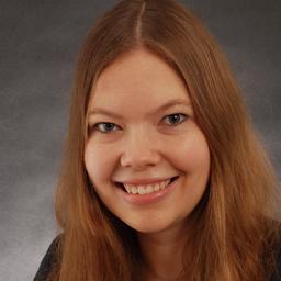 Nicole Wicher - Heinrich-Heine-Universität Düsseldorf