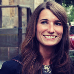 Kristina Eichinger's profile picture