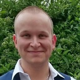 Sebastian Reichel - KOMSA AG - Chemnitz