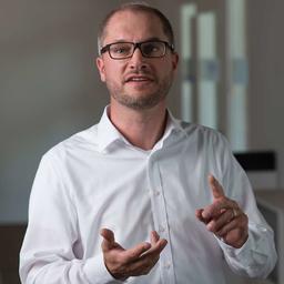 Jörg Bührmann