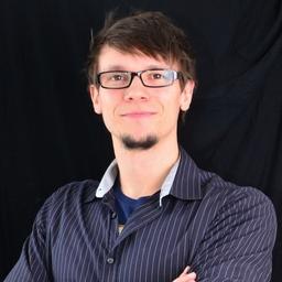 Mathias Bartholomäus's profile picture