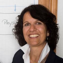 Laila Tepp - Coaching Consulting Training - Laila Tepp - Hamburg