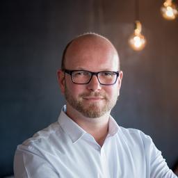 Tobias Weymans - Axel Springer SE - Berlin
