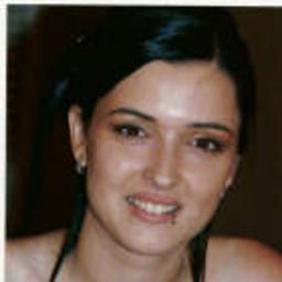 Irene Martínez - GettyImages - Barcelona